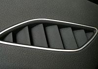 алюминиевый девлектор воздуховода
